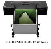 "HP DESIGNJET Z2100 - 24"""