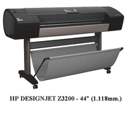 "HP DESIGNJET Z3200 - 44"""