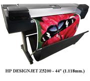"HP DESIGNJET Z5200 - 44"""