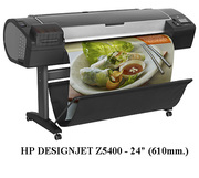 "HP DESIGNJET Z5400 - 44"""